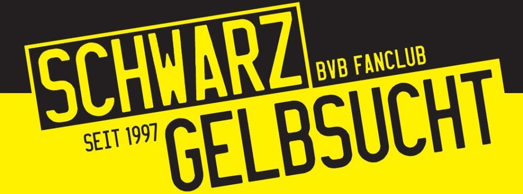 BVB-Fanclub Schwarz-Gelbsucht